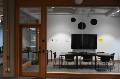 Ground Floor Conference Rooms